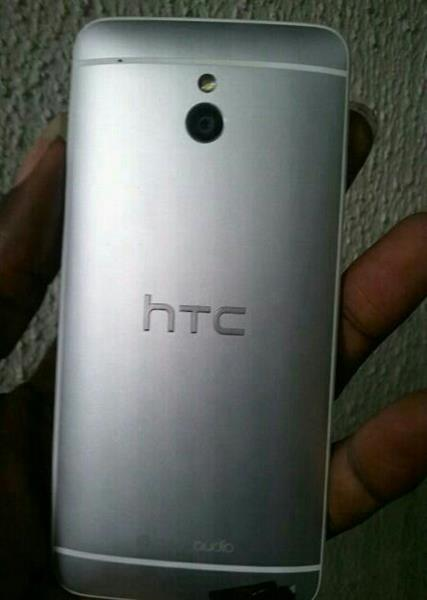 Used Htc M7 Used Very Goood Condition Very Clean No Scratch Only Mobile No Any Accesories in Dubai, UAE
