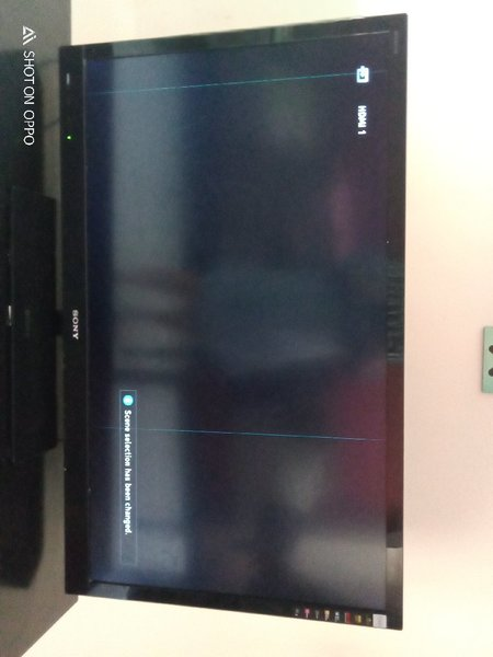 Used Sony Bravia LED TV 42 inch sale. in Dubai, UAE