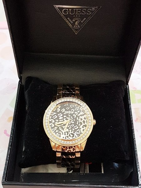 Used Authentic guess watch in Dubai, UAE