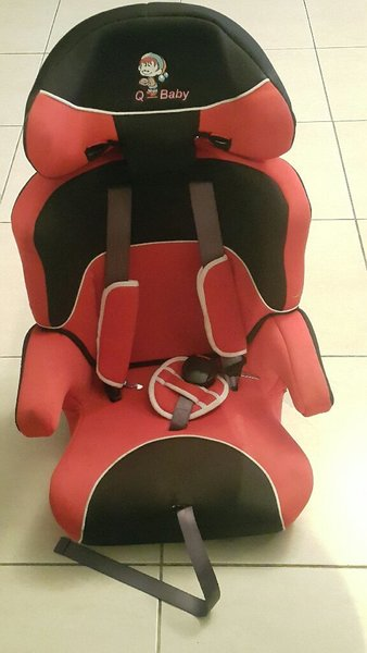 Used Baby car seat. in Dubai, UAE