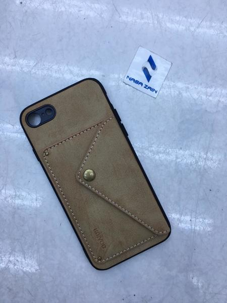 Used Phone cover with pocket , model ur choic in Dubai, UAE