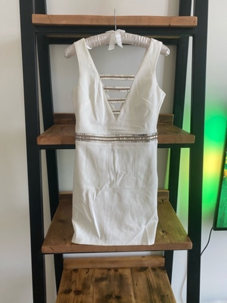 Used Bebe New dress in Dubai, UAE