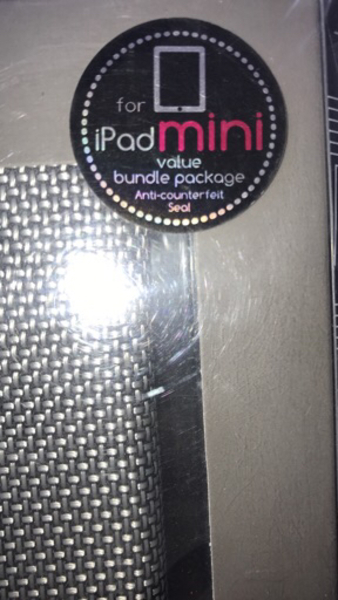 Used iPad mini cover in Dubai, UAE