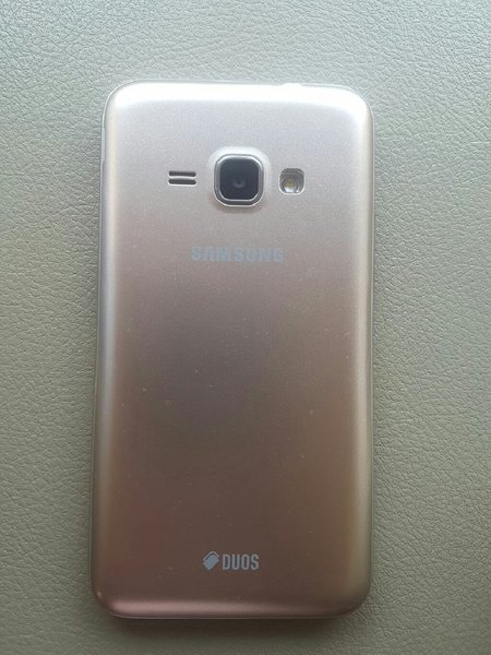 Used Samsung j1 2016 in Dubai, UAE