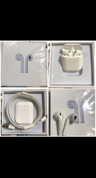 Used Brand NEW Apple Airpods Gen 2 in Dubai, UAE
