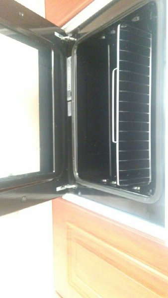 Used Whirlpool electric 4 plate stove in Dubai, UAE