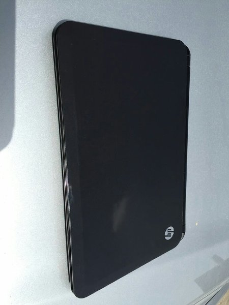Used Hp sleekbook touch screen in Dubai, UAE