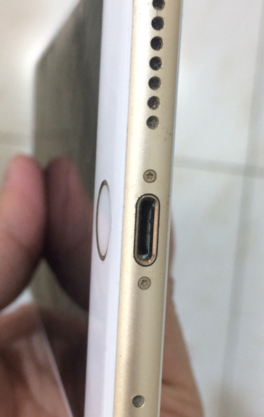 Used iPhone 6s plus in Dubai, UAE