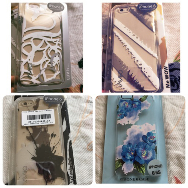 Used iPhone accessories NEW 14items in Dubai, UAE