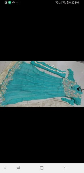 Used Stylish dress 3 piece dress in Dubai, UAE