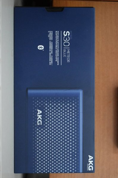 Used AKG X Samsung Bluetooth Speaker in Dubai, UAE