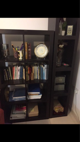 Used Ikea Rack in Dubai, UAE