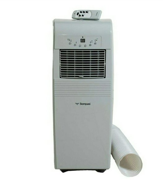 Used Bompani portable AC model BO 900 in Dubai, UAE