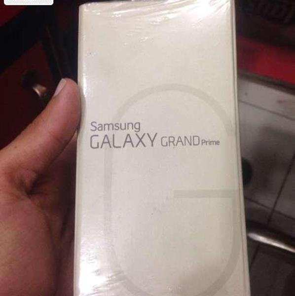 Used New Sumsung Galaxy Grand Prime Sm G530H-8GB Color Black  in Dubai, UAE