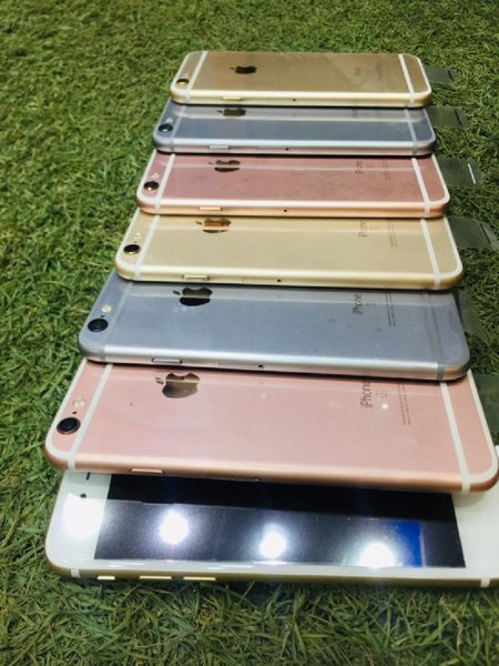 Used Used Mobile Phones with Warranty in Dubai, UAE