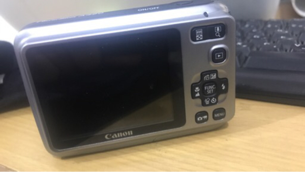 Used Cannon camera  in Dubai, UAE