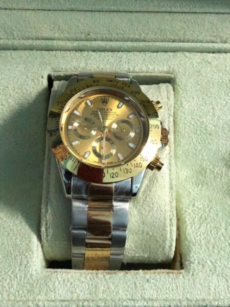Used Rolex major copy in Dubai, UAE
