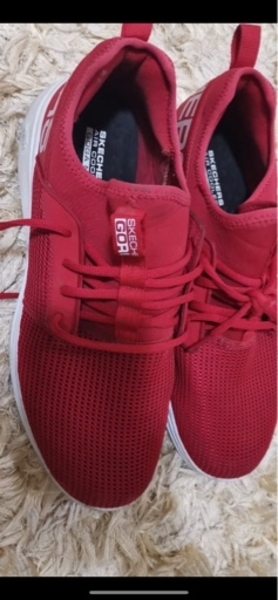 Used Sketcher shoes size 46 in Dubai, UAE
