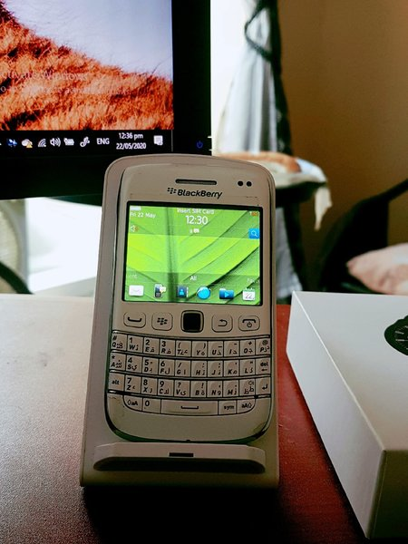 Used BlackBerry Bold 150AED in Dubai, UAE