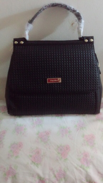 Used Brand new PAPRIKA bag.color black in Dubai, UAE