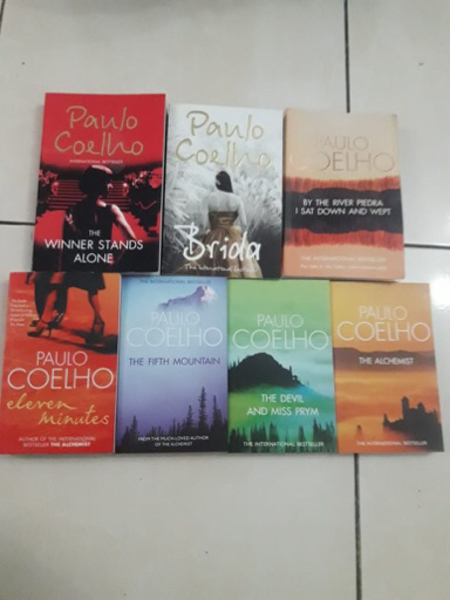 Used Books in Dubai, UAE