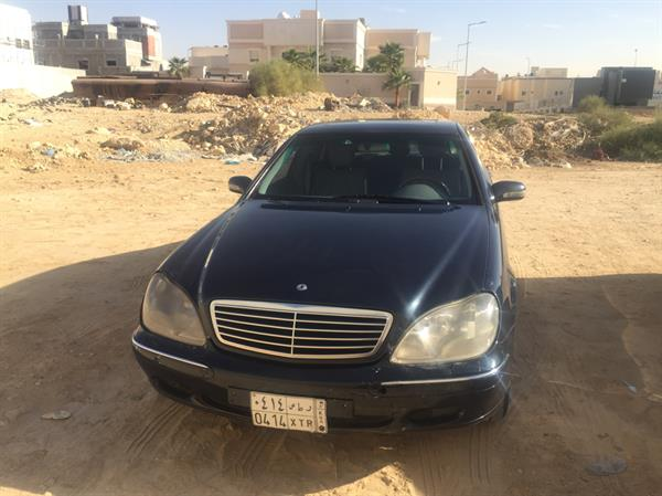 Used Mercedes-Benz For Urgent Sale. Price Negotiable  in Dubai, UAE