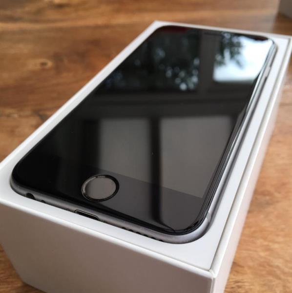 Used Iphone 6 Space Gery 16GB in Dubai, UAE