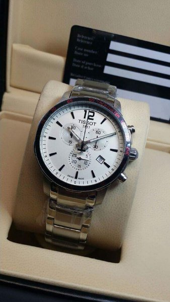 Used TISSOT WATCH FOR MAN in Dubai, UAE