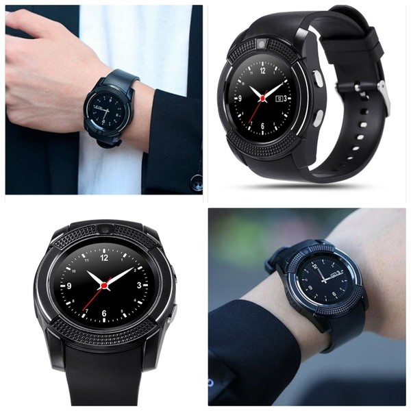 Used High quality smart bison smart watch in Dubai, UAE