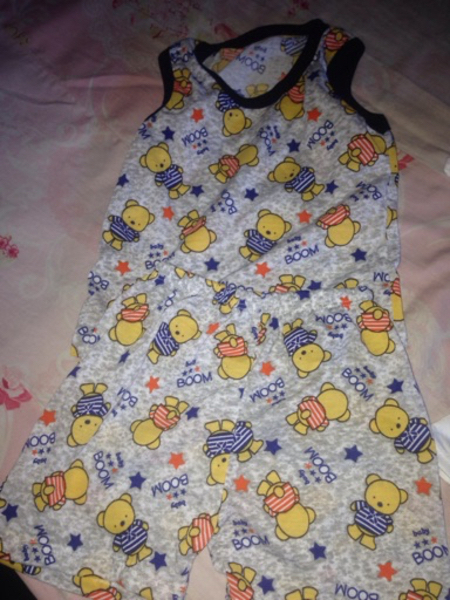 Used Babies cloth in Dubai, UAE