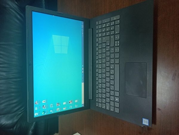 Used Lenevo Ideapad 130-15lkb 4GB/1TB in Dubai, UAE