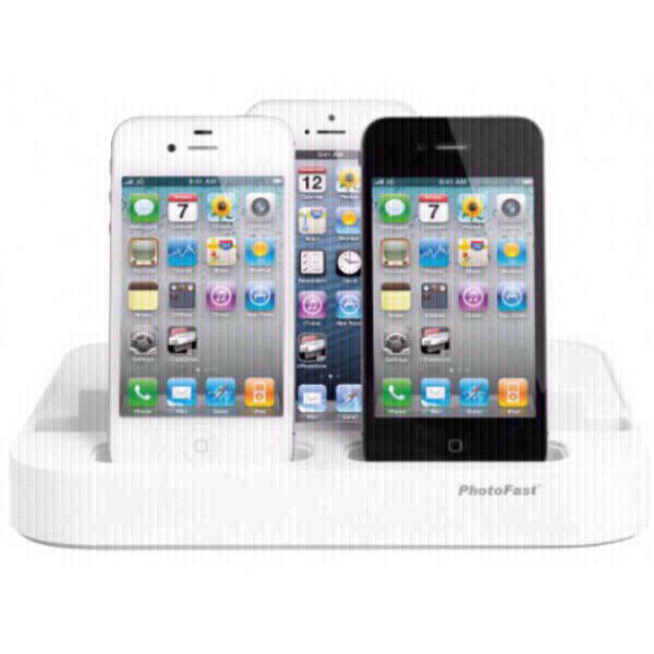 Used New ipod/ipad charging dock in Dubai, UAE