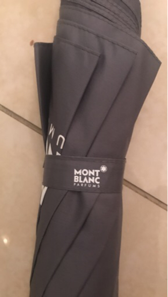 Used Mont Blanc Umbrella in Dubai, UAE