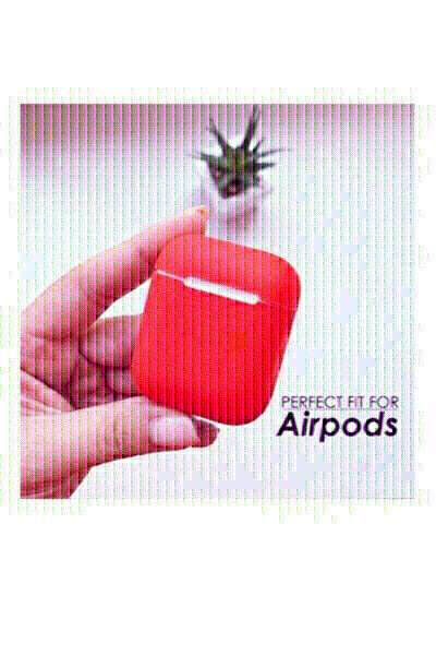 Used New Protective Airpods charging cover♥️ in Dubai, UAE