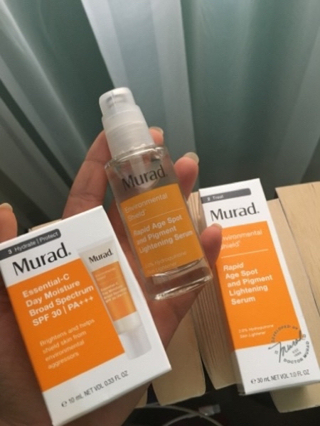 Used Murad dark spot lightner best price in Dubai, UAE
