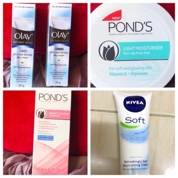 Used New PONDS Beauty cream& moisturiser💥 in Dubai, UAE