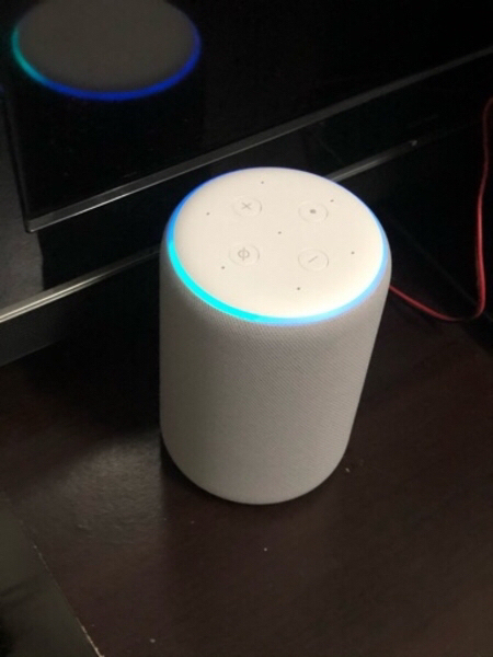 Used Amazon Echo Plus in Dubai, UAE