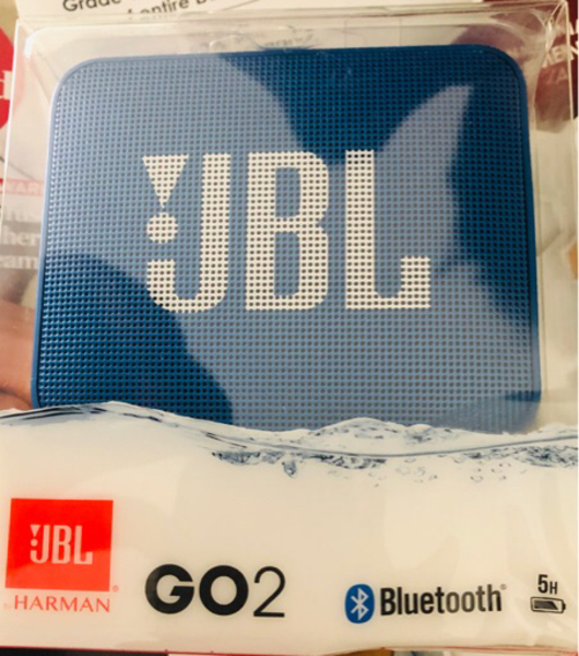 Used Jbl go2 in Dubai, UAE