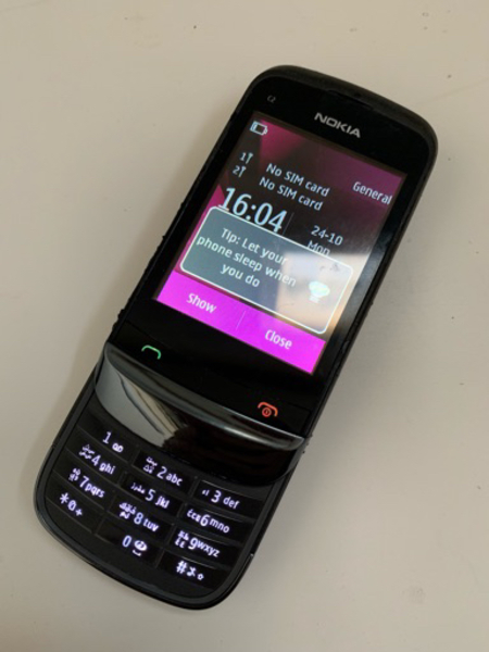 Used Nokia C2-03 dual sim in Dubai, UAE