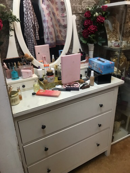 Used Vanity Ikea in Dubai, UAE