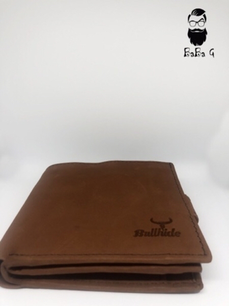 Used Leather Wallet For Men. in Dubai, UAE