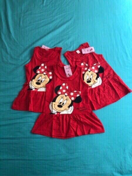 Used 3x Kid's Dresses 2-3 yrs NEW 💥 in Dubai, UAE