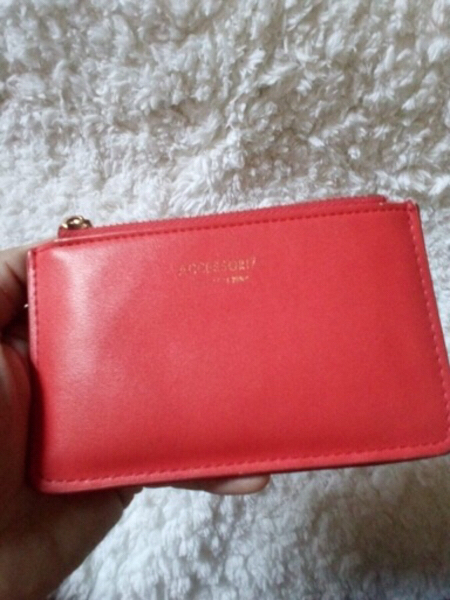 Used Accesorize wallet in Dubai, UAE