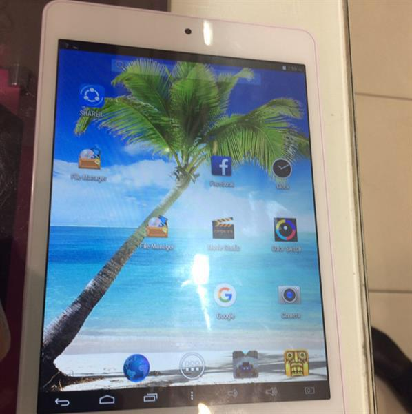 Used KZEN TABLET in Dubai, UAE