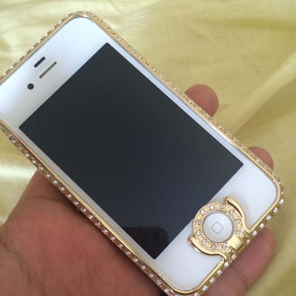 Used Call 0561524721 iPhone 4s / Sound Not Working in Dubai, UAE