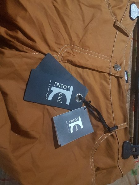 Used Trousers made in Italy in Dubai, UAE