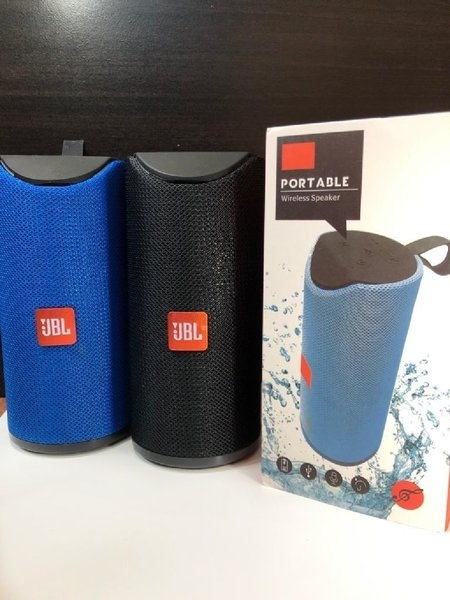 Used JBL PORTABLE SPEAKER NEW,aux in Dubai, UAE