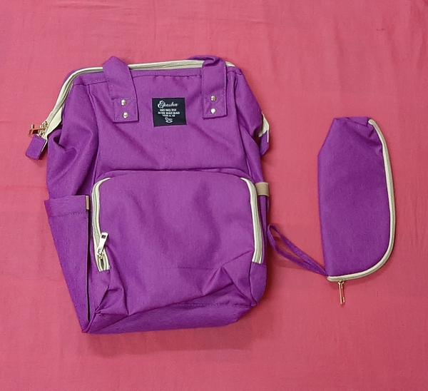 Used Super mummy diaper bag ! in Dubai, UAE