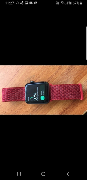 Used Apple watch series 2 in Dubai, UAE