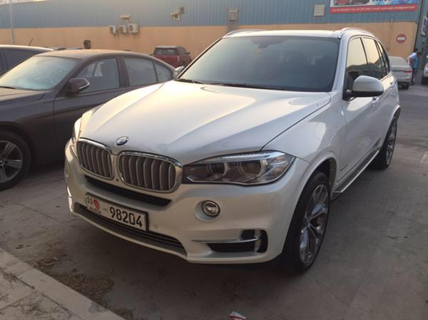 Used BMW X5i Light Used in Dubai, UAE
